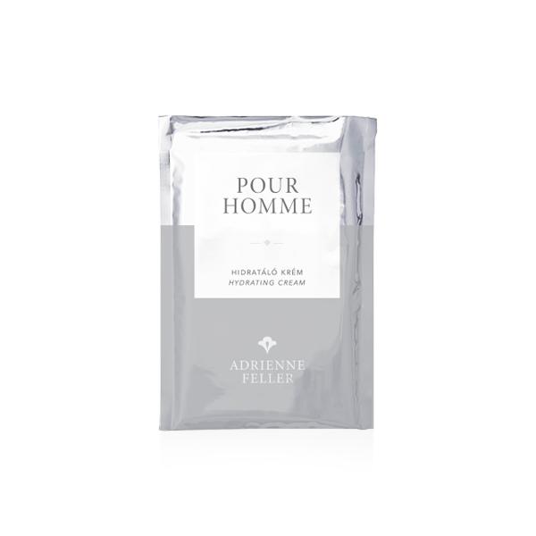 Pour Homme Hidratálókrém - mini termék